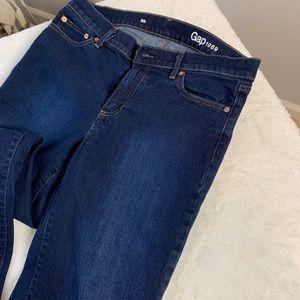 GAP Jeans - Straight leg,straight up! Classic GAP